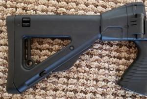 MFI - Jeffrey Neuwirth SIG 556 / 522 Classic Telescoping Stock price includes USPS Priority Mail + Insurance (No hinge pin)