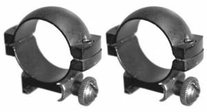 MFI Ultra Low Profile 30mm Scope Rings