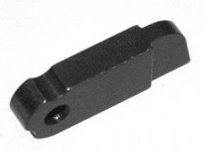 MFI SIG 556 Narrow Target Replacement Blade for Front Flip Up Sight.