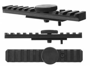 MFI Classic Style Scope Mount / Rail for Finnish Army Target / SAKO / Mosin Nagant bolt action rifle M28-76 or M28/76.