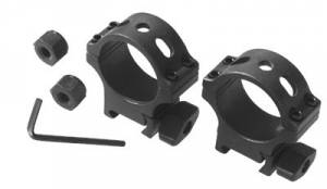 Super Discounted MFI 34mm Steel Sniper Ring Profiles.