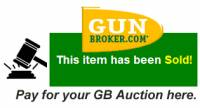 Rifle Accessories - HK 33 / HK 53 - MFI - Special for John Pelenski GB Auction #709303533  / SVD Muzzle Brake / GB Auction Winner @ $58.00 + $4.75 for 1st Class Mail = $62.75